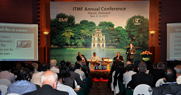 ITMF - Annual Conferences