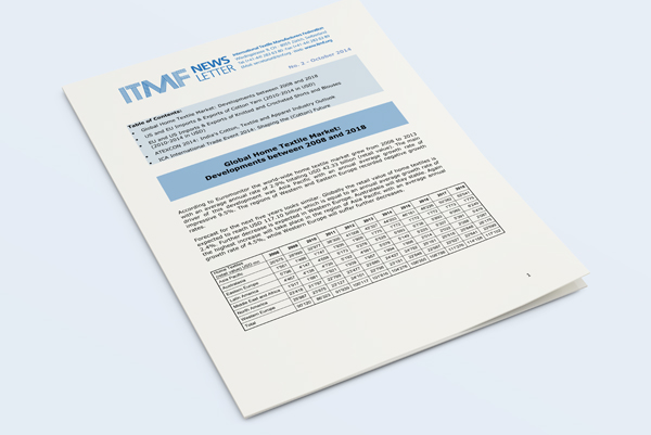 ITMF Newsletter – No. 2