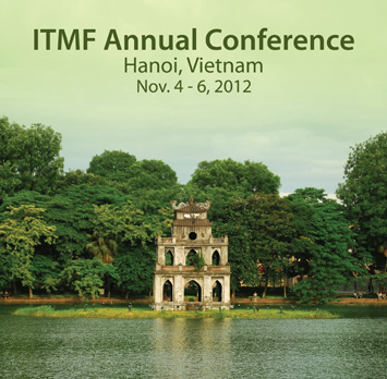 ITMF Conference 2012