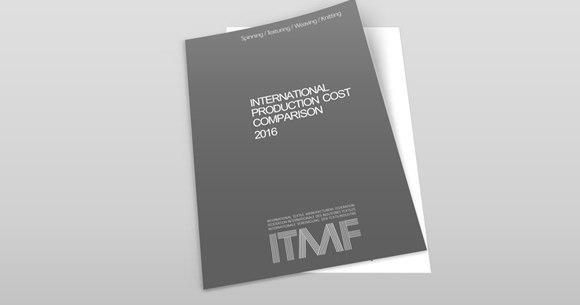 International Production Cost Comparison: Spinning / Texturing / Weaving / Knitting - IPCC